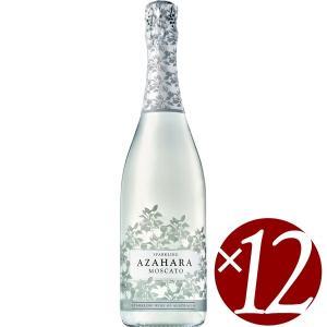 ディーキン・エステート アザーラ スパークリング モスカート/ディーキン・エステート 750ml×12本 (スパークリングワイン)|honpo-sakesen