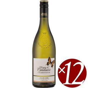 シャルドネ/マルキ・ド・グーレーヌ 750ml×12本 (白ワイン)|honpo-sakesen