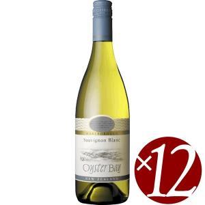 オイスターベイ マールボロ ソーヴィニヨン・ブラン/デリゲッツ・ワイン・エステート 750ml×12本 (白ワイン)|honpo-sakesen
