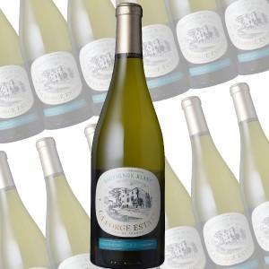 ラ・フォルジュ・エステイト ソーヴィニヨン・ブラン/ドメーヌ・ポールマス 750ml×12本 (白ワイン)|honpo-sakesen