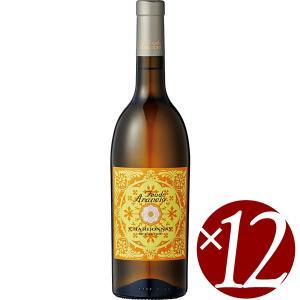 シャルドネ/フェウド・アランチョ 750ml×12本 (白ワイン)|honpo-sakesen