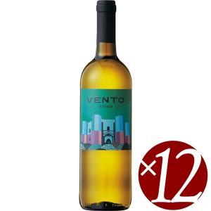 ヴェント ビアンコ/トッレヴェント 750ml ×12本(白ワイン)|honpo-sakesen