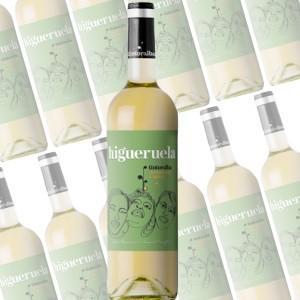 イゲルエラ 白/サンタ・キテリア 750ml×12本 (白ワイン)|honpo-sakesen