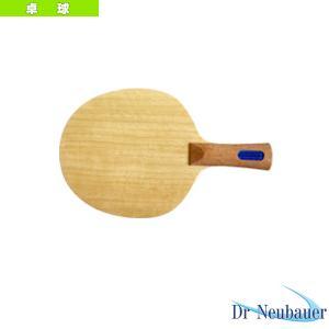 [ジュウイック 卓球ラケット]Dr.Neubauer バリケードディフェンシブ/BARRICADE DEFENSIVE/ストレート(2271) honpo