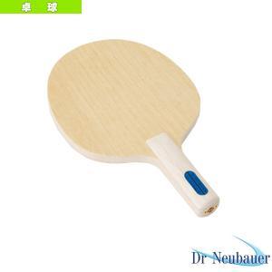 [ジュウイック 卓球ラケット]Dr.Neubauer ハイテクノロジープラス/HIGH TECHNOLOGY PLUS/中国式ペン(2273D) honpo