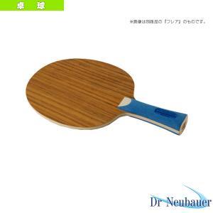 [ジュウイック 卓球ラケット]Dr.Neubauer マタドール/MATADOR/ストレート(2324A) honpo