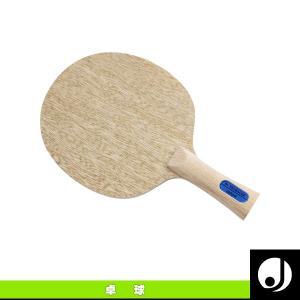 [ジュウイック 卓球ラケット]Dr.Neubauer ジャックポット/JACKPOT/中国式(2350D) honpo