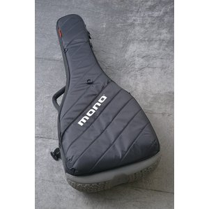 MONO M80 VHB BLK - Vertigo Semi-Hollow Guitar Case-【NEW】【日本総本店ベースセンター 】|honten
