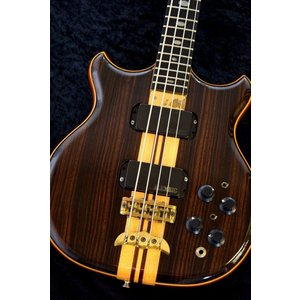 ALEMBIC 1987 Stanley Clarke Signature SC4 Rosewood Top & Back  -Natural Gloss-【USED】【日本総本店ベースセンター 】|honten