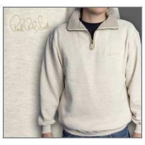 PRS Zip Pullover|honten