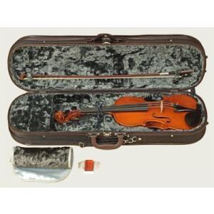 Suzuki スズキ violin バイオリン No.500 Outfit Violin セット(マンスリープレゼント)(ご予約受付中)|honten