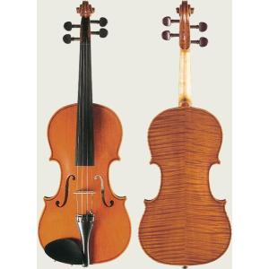 Suzuki スズキ violin バイオリン No.500T (4/4 3/4 1/2 1/4 1/8)(マンスリープレゼント)(お取り寄せ) honten