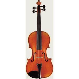 Suzuki スズキ violin バイオリン No.520 (4/4 3/4 1/2 1/4 1/8)(マンスリープレゼント)(お取り寄せ) honten