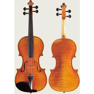 Suzuki スズキ violin バイオリン No.1200 (4/4 3/4 1/2 1/4 1/8)(マンスリープレゼント)(お取り寄せ) honten