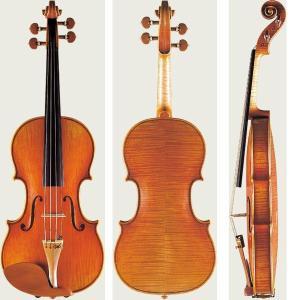 Suzuki スズキ violin バイオリン No.1500(マンスリープレゼント)(お取り寄せ)|honten