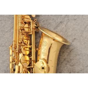 H.Selmer SA80II Jubilee Alto Sax【サキソフォンラボ】|honten