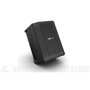BOSE S1 Pro Multi-Position PA system /専用バッテリーパック付属《PA機器/ポータブルアンプ》《新生活応援セール!ポイントアップ!》|honten