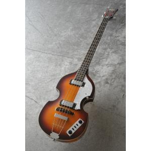 Hofner ヘフナー / Ignition Bass (SB) 《送料無料》現品限りの特別価格|honten
