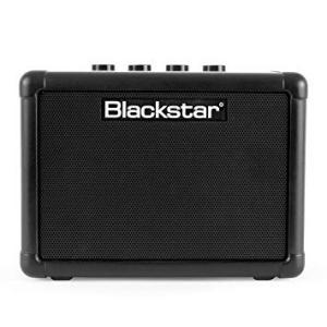 Blackstar ブラックスター ギターアンプ ミニ バッテリー駆動対応 FLY3《新生活応援セール!ポイントアップ!》|honten