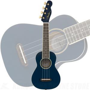 Fender Grace VanderWaal Moonlight Ukulele《送料無料》(ご予約受付中)|honten