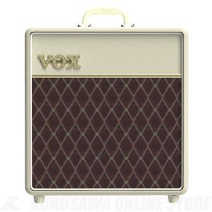VOX AMP AC4C1-12 Limited Edition Cream Bronco《送料無料》《ご予約受付中》|honten