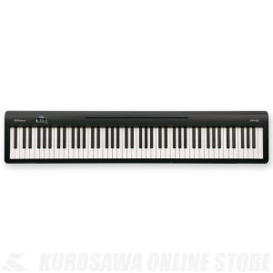 Roland FP-10-BK《デジタルピアノ》《送料無料》(ご予約受付中)|honten