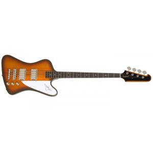 Epiphone / エピフォン Thunderbird Vintage Pro Bass (Tobacco Sunburst) / EBTVTSNH1|honten