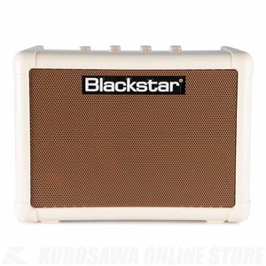 Blackstar FLY3 Acoustic《アコースティック・ミニアンプ》《新生活応援セール!ポイントアップ!》(ご予約受付中)|honten