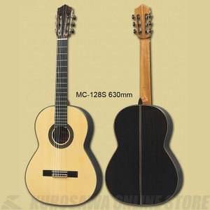 Martinez MR-128 630S【送料無料】【クラシックギター】【ショートスケール】【チューナー・クロス・譜面台クラシック3点セットプレゼント!】 【ONLINE STORE】|honten