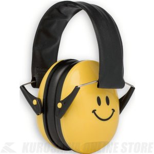 ALPINE HEARING PROTECTION Muffy Smile(子ども用イヤーマフ)|honten