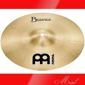Meinl マイネル Byzance Traditional Series Splash Cymbal 10