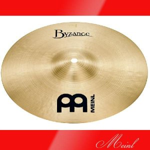 Meinl マイネル Byzance Traditional Series Splash Cymbal 12