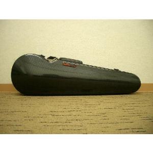 BAM Hightech Form バイオリンケース ブラック|honten