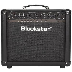 Blackstar ID: Series / ID:15TVP (ギターアンプ/コンボアンプ)(マンスリープレゼント)《新生活応援セール!ポイントアップ!》|honten