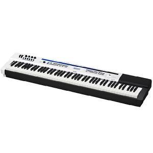 CASIO デジタルピアノプリヴィア PX-5SWE ステージピアノ (送料無料)(マンスリープレゼント)|honten