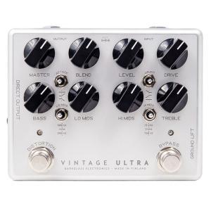 Darkglass Electronics Vintage Ultra V2(エフェクター/ベース用オーバードライブ/プリアンプ)(送料無料)|honten