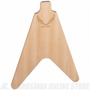 DEAN Dean V Cutting Board [CB V](カッティングボード)(お取り寄せ)|honten