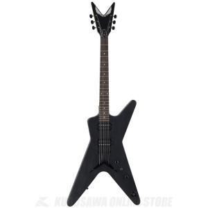 DEAN ML Series / ML XM - Trans Black [MLXM TBK](エレキギター)(送料無料)(お取り寄せ)|honten