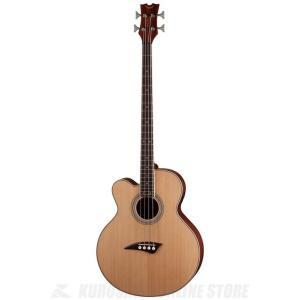 ●DEAN EAB C Bass / Acoustic/Electric Bass CAW Left...