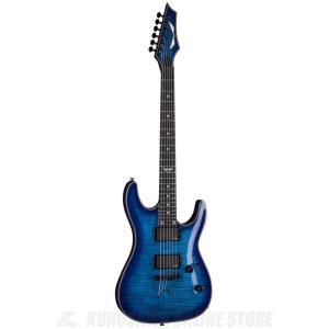 ●DEAN Custom / Custom 450 Flame Top w/EMG - Trans ...