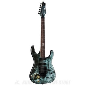 DEAN Vinnie Moore Series / Vinnie Moore Signature - Minds Eye [VMS MINDSEYE](お取り寄せ) (マンスリープレゼント)|honten