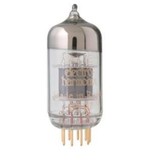 Electro Harmonix 12AX7 EH Gold (プリアンプ用真空管) honten