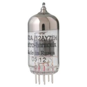 Electro Harmonix 12AY7 / 6072 (プリアンプ用真空管) honten