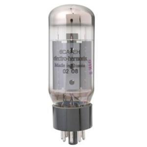 Electro Harmonix 6CA7 EH (パワーアンプ用真空管) honten