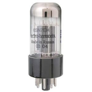 Electro Harmonix 6SN7 EH (プリアンプ用真空管) honten