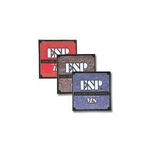 ESP GUITAR STRINGS BS-20HB /BS-30HB /BS-20MS ベース弦  (ネコポス) honten