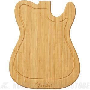 Fender Telecaster Cutting Board(カッティングボード(まな板))(ご予約受付中)|honten