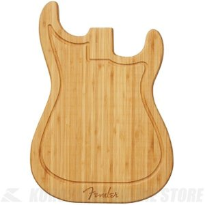 Fender Stratocaster Cutting Board(カッティングボード(まな板))(ご予約受付中)|honten