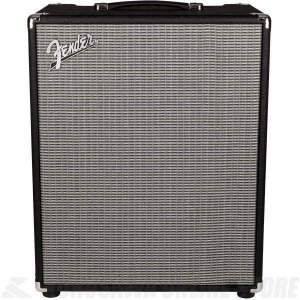 Fender Rumble 200 (V3), 100V JPN, Black/Silver (ベース)|honten