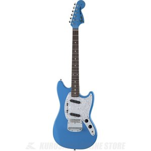 Fender Made in Japan Traditional MIJ '70s Mustang, Rosewood, California Blue [5354710330] (エレキギター/ムスタング)(送料無料)(ご予約受付中)|honten